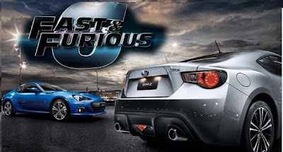 Download Fast and Furious 6 Full Movie Online