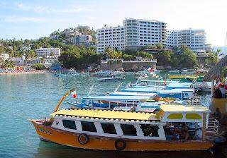 Punta Diamante, Acapulco - que visitar