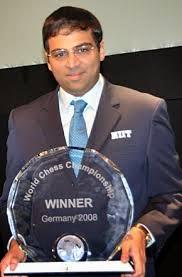 smk 3 tegal Partai Catur Mini Viswanathan Anand