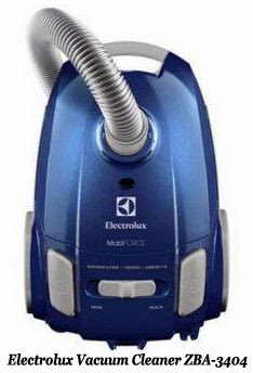 Vacuum Cleaner Electrolux