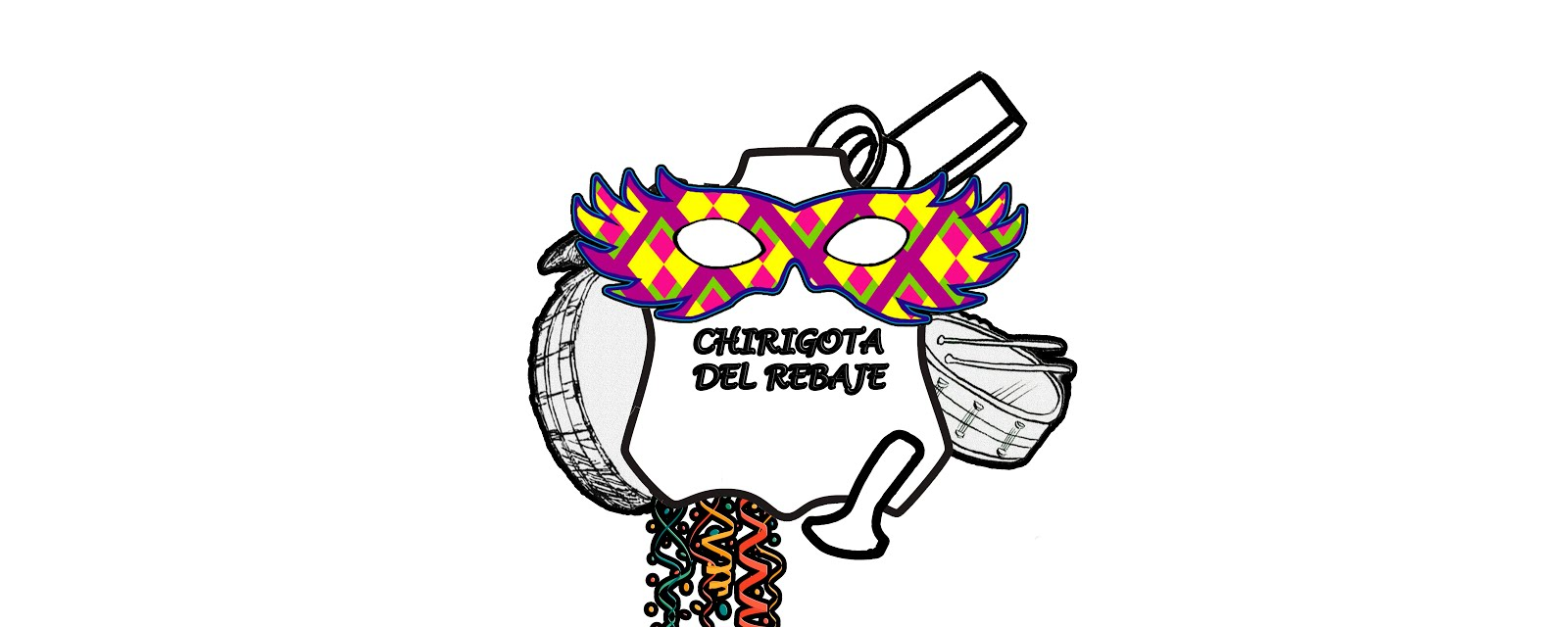 La Chirigota del Rebaje | Carnaval de Ubrique