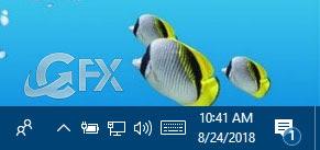 Taskbar Clock Display Seconds in Windows www.ceofix.net