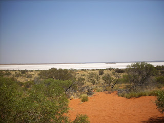 Salt Lake, Northern Territory Australia - own image