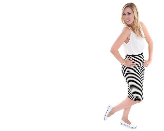 matalan-pencil-skirt-outfit