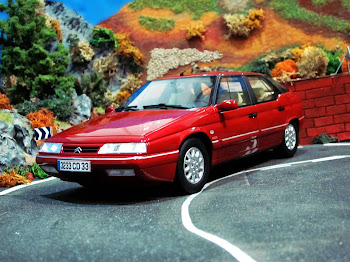 Citroën XM (Phase II) 3.0 V6 Multimedia '99 - Otto Mobile