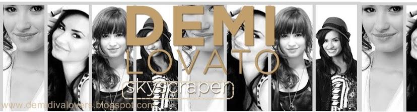 D.D.L <♥>♥<♥> Sua melhor fonte sobre a Diva da Disney Demi Lovato!