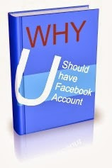 Why You Should Have Facebook New Account? Here The Reasons