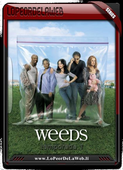 Weeds | Temporada 1 | Castellano | Mega