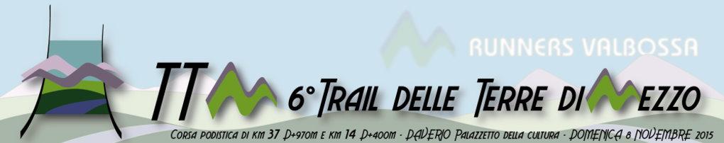 Trail delle Terre di Mezzo