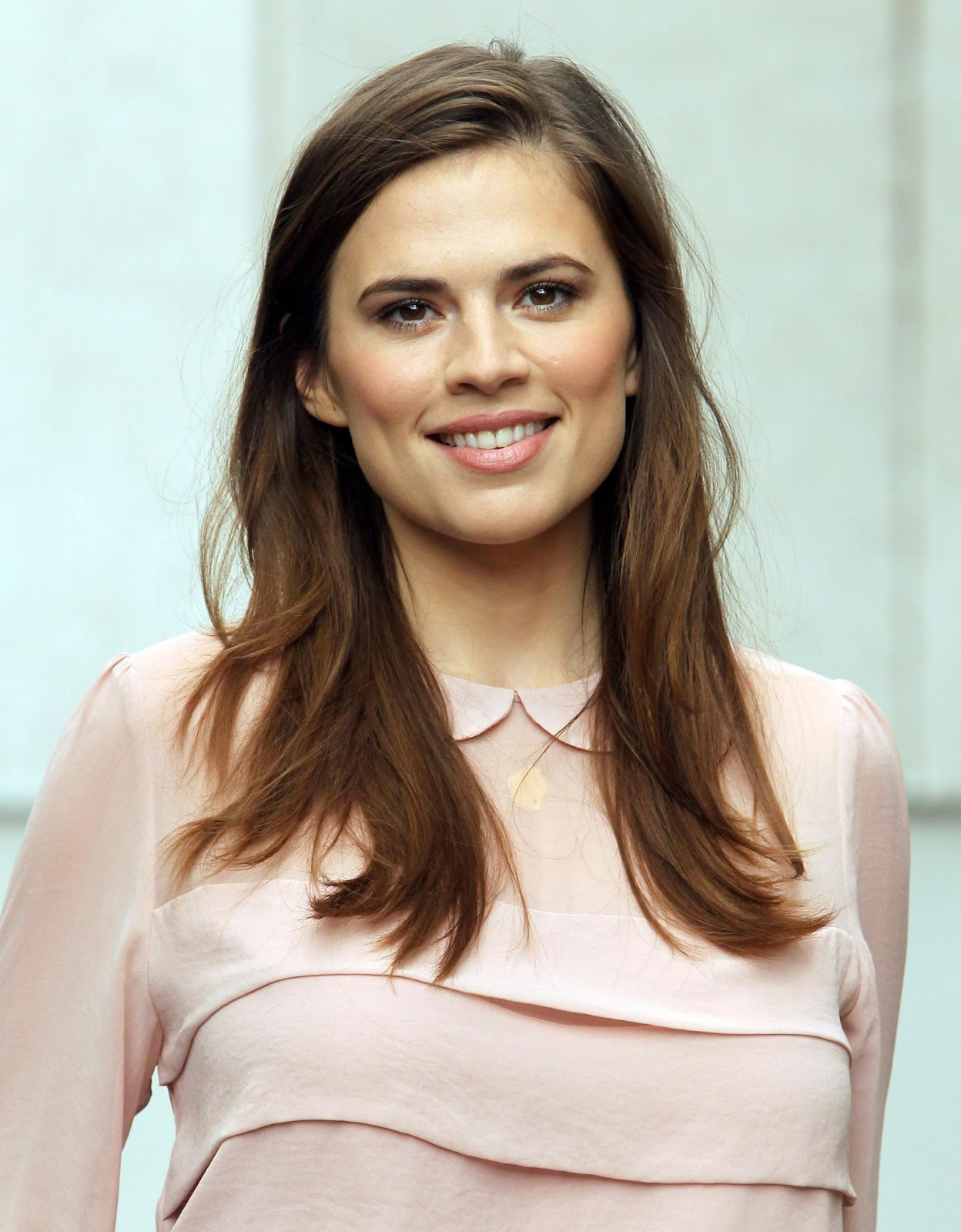 Hayley Elizabeth Atwell Pictures