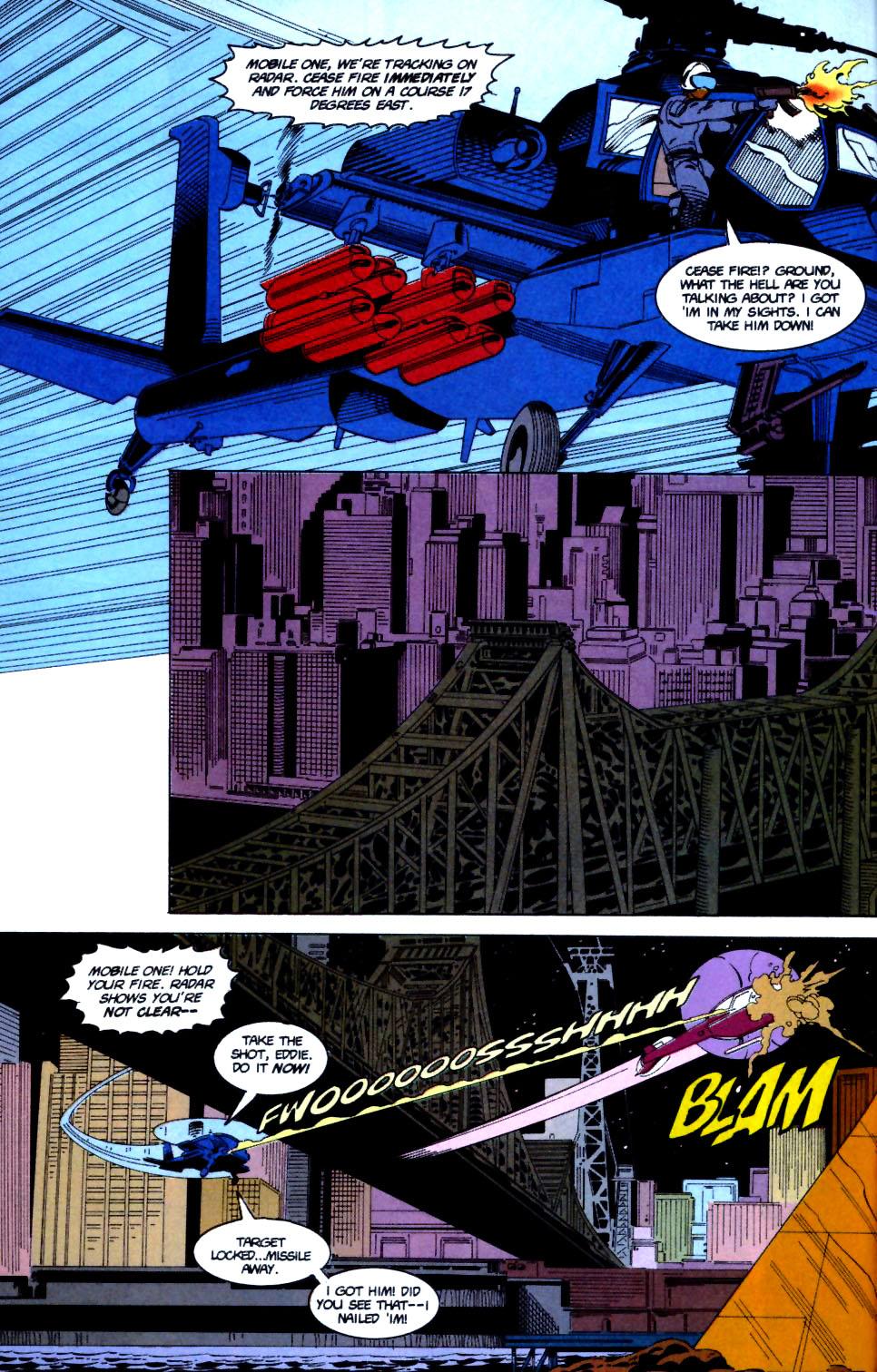Deathstroke (1991) Issue #16 #21 - English 10
