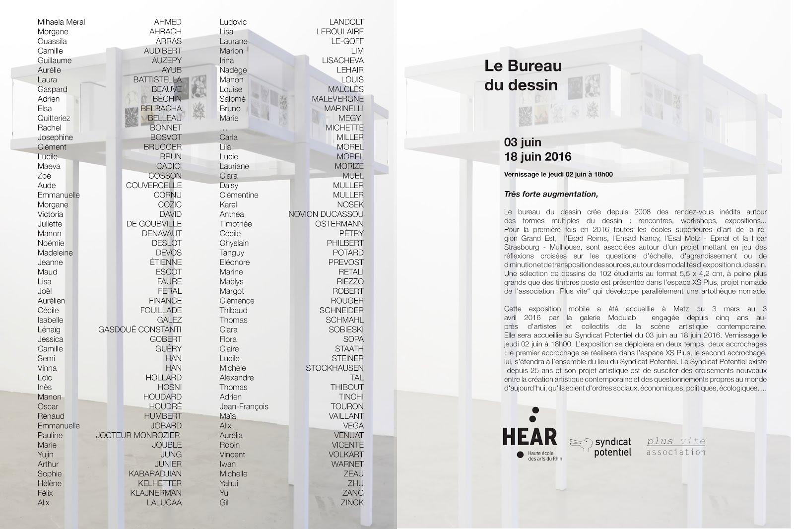 Bureau Du Dessin