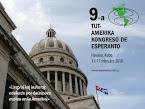 Reporte sobre el 9no congreso Panamericano de Esperanto