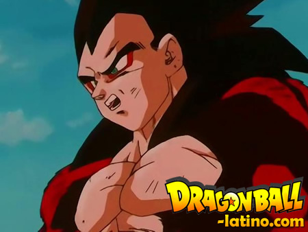 Dragon Ball GT capitulo 61