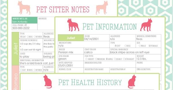 pinch a little save a lot free pet information kit. Black Bedroom Furniture Sets. Home Design Ideas