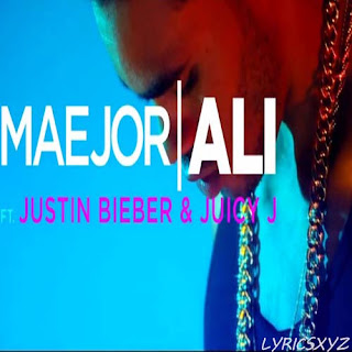 Maejor Ali - Lolly featuring Juicy J and Justin Bieber