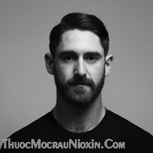Thuốc mọc râu Nioxin Review 04