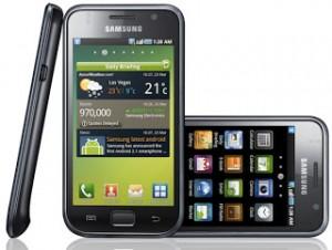 Kisaran Harga Samsung Galaxy Terbaru Januari 2013