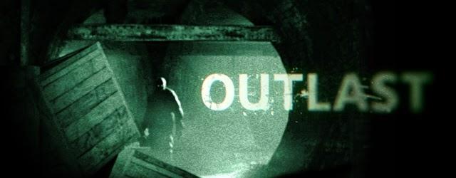 Dica de jogo de terror - Outlast