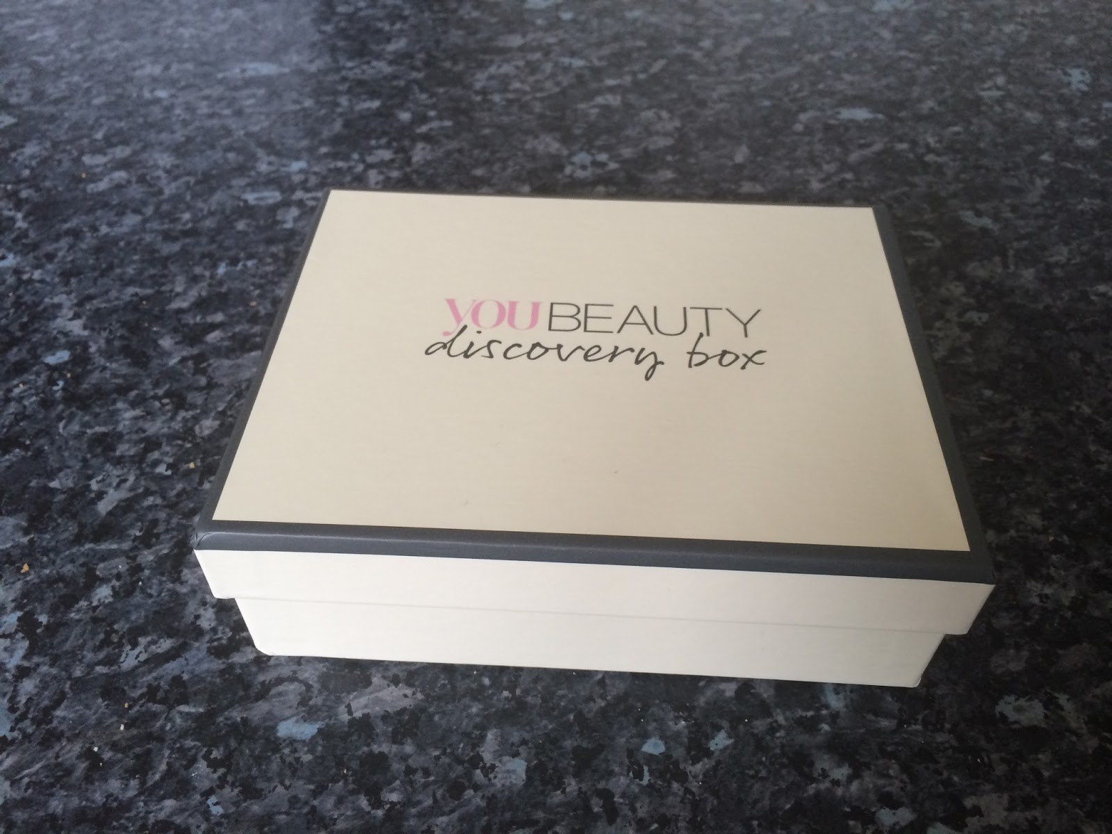 You Beauty Discovery Box - March