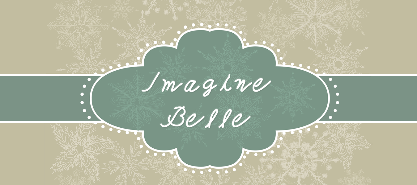 Imagine Belle redirecionado