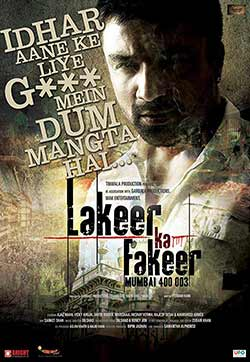 Lakeer Ka Fakeer 2013 Bollywood 300MB Movie WEB HD 480p