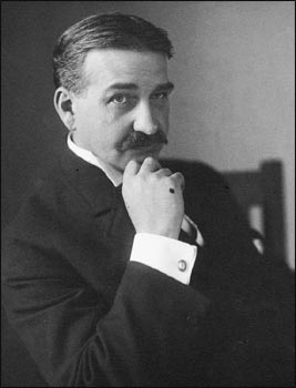L. Frank Baum: The Royal Historian of Oz