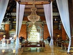 Keraton Hotel Jimbaran