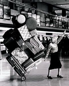The Pastor Is In Sermon Quot Leave Your Baggage Behind Quot