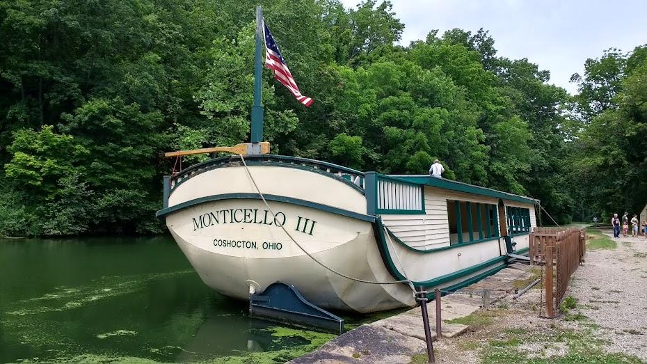 Monticello III