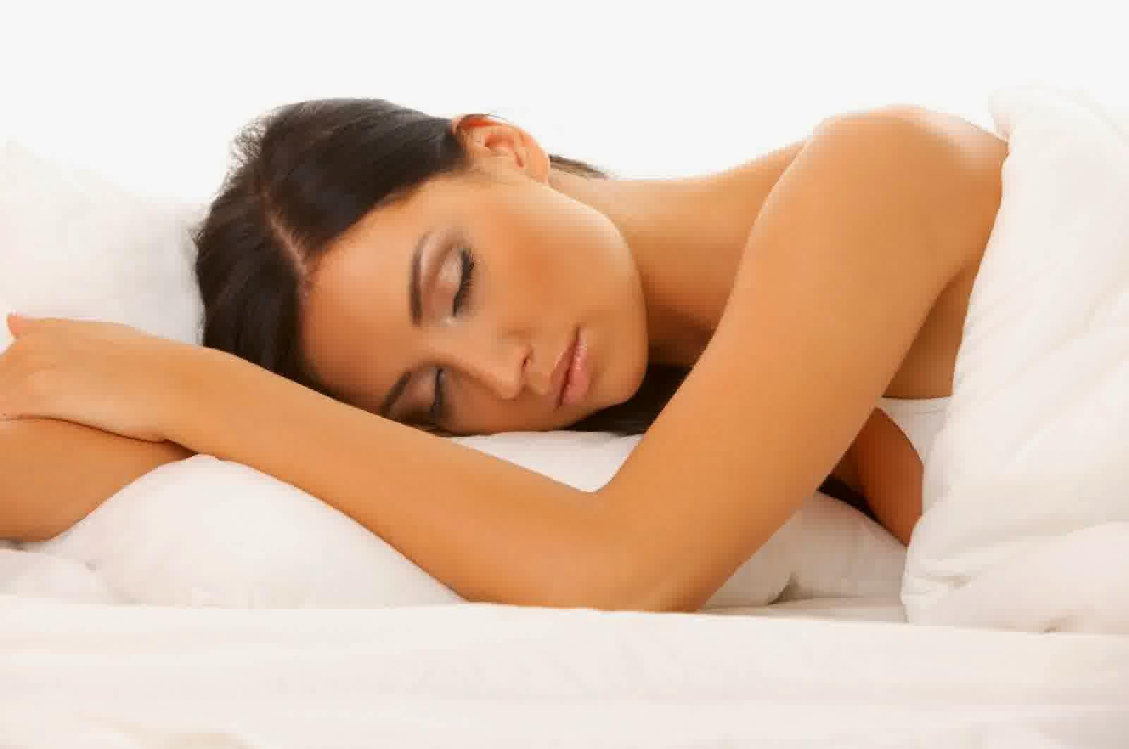 Tidur, Obat Alami Terbaik Untuk Pemulihan Phisik dan Mental