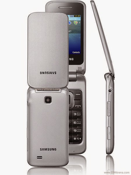Samsung C3520 Flash Files