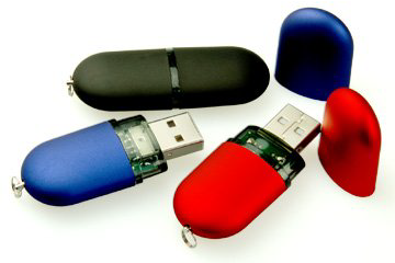 Repair Corrupted USB sticks with any drive formatter tool