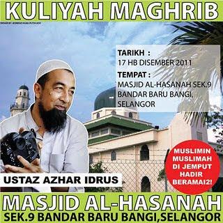 Ustaz Shamsuri Ahmad Doa Qunut Dalam Solat Subuh