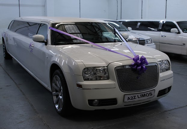 Baby Bentley Limo in Dudley