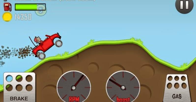 Скачать Игру Hill Climb Racing 1.8.1 На Андроид Galaxy Pocket