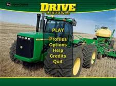 John Deere: Drive Green   PC