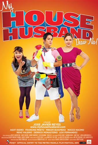 My Househusband: Ikaw na (2011)