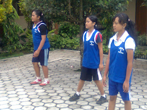 anak-anak aktif