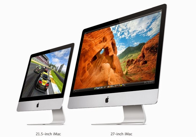 iMac, Apple  iMac, iMac with Retina display, iMac Retina, Retina, iMac 27-inch screen, iMac 21-inch screen, new iMac, new tech,