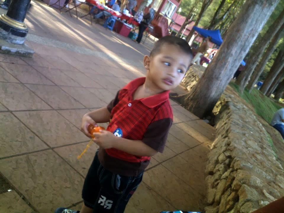 akim 2 year