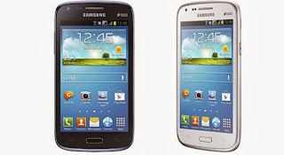 Harga terbaru dan spesifkasi dari Samsung Galaxy Core GT-I8262