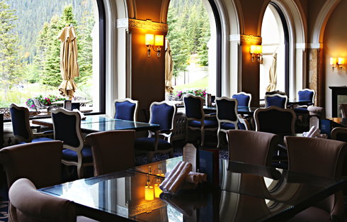 chateau lake louise banff alberta travel photography series
