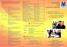 Training For Gaining Profit