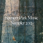 Matt Stevens: Spencer Park Music Sampler 2012