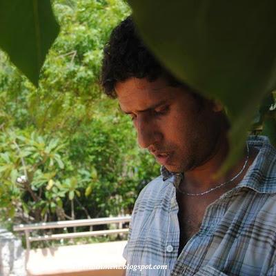 Mostafa Kamal Raj