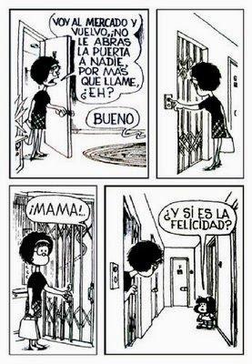 Viñetas de Mafalda by Quino