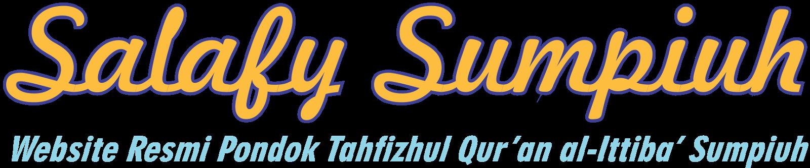 Salafy Sumpiuh