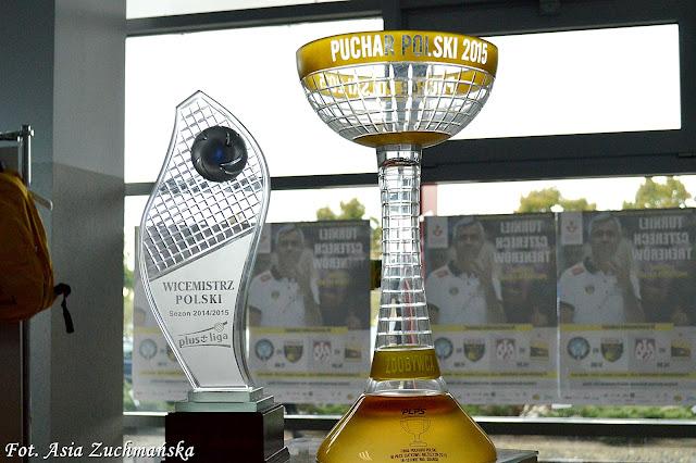 Puchar Polski Lotos Trefl Gdańsk