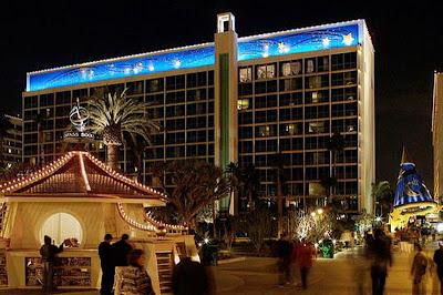 Disneyland Resort Picture